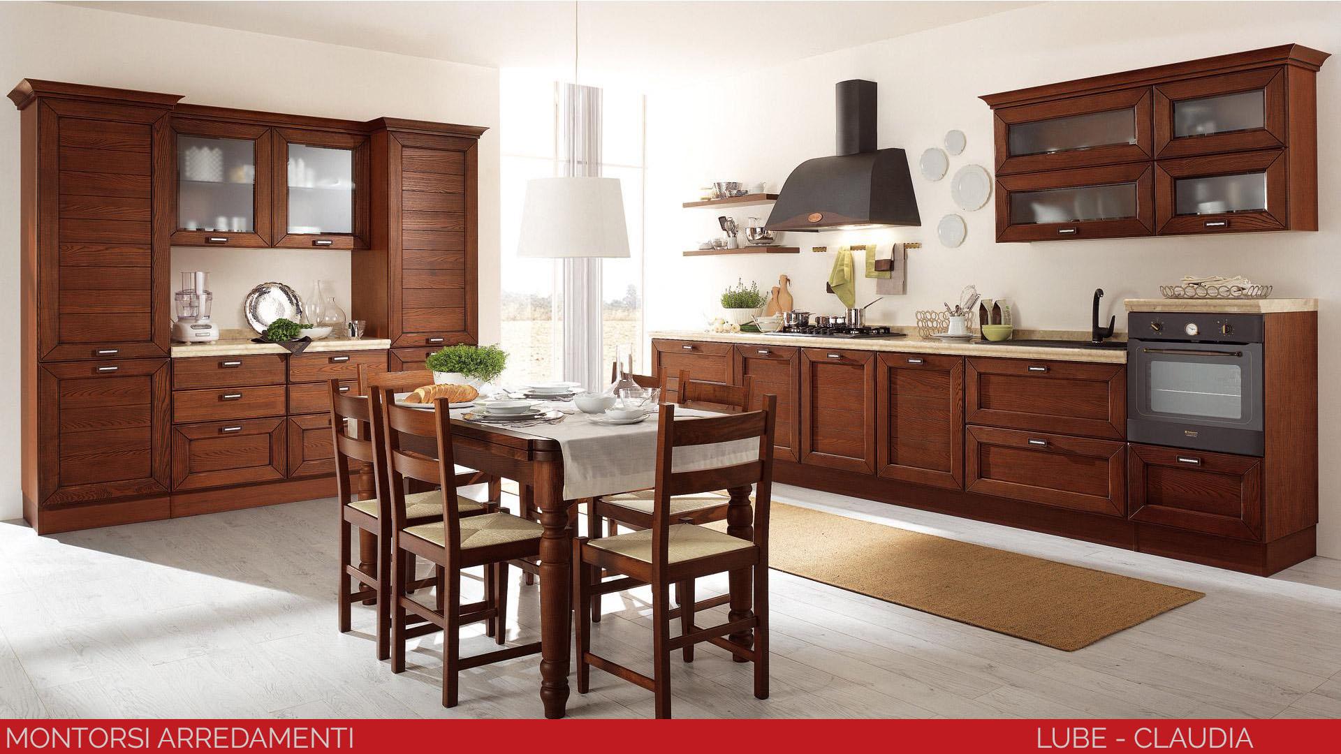 Cucine lube montorsi arredamenti for Katia arredamenti catalogo