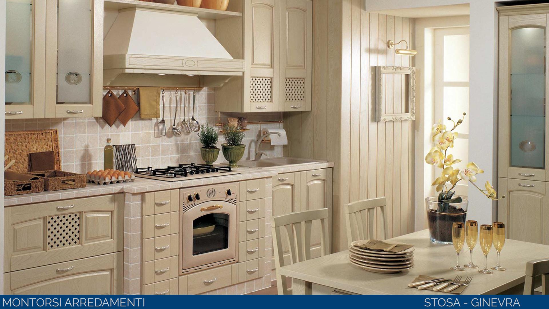 Cucine Stosa - Montorsi Arredamenti