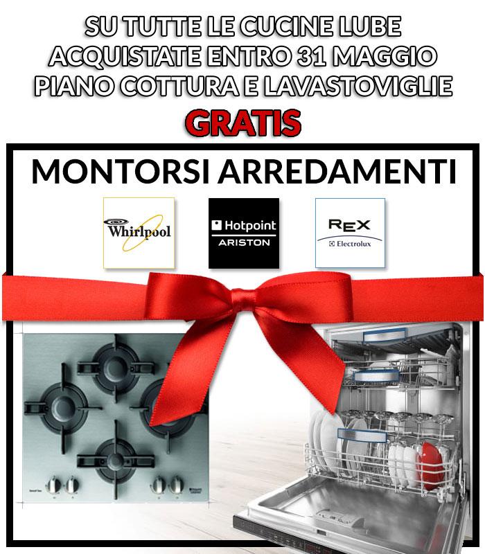 01 mag promozione elettrodomestici gratis