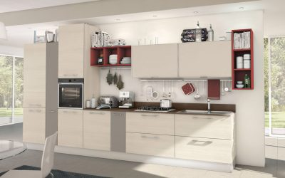 Piani da cucina: quale materiale è meglio scegliere?