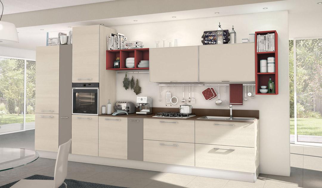Piani da cucina quale materiale meglio scegliere - Piani da cucina ...