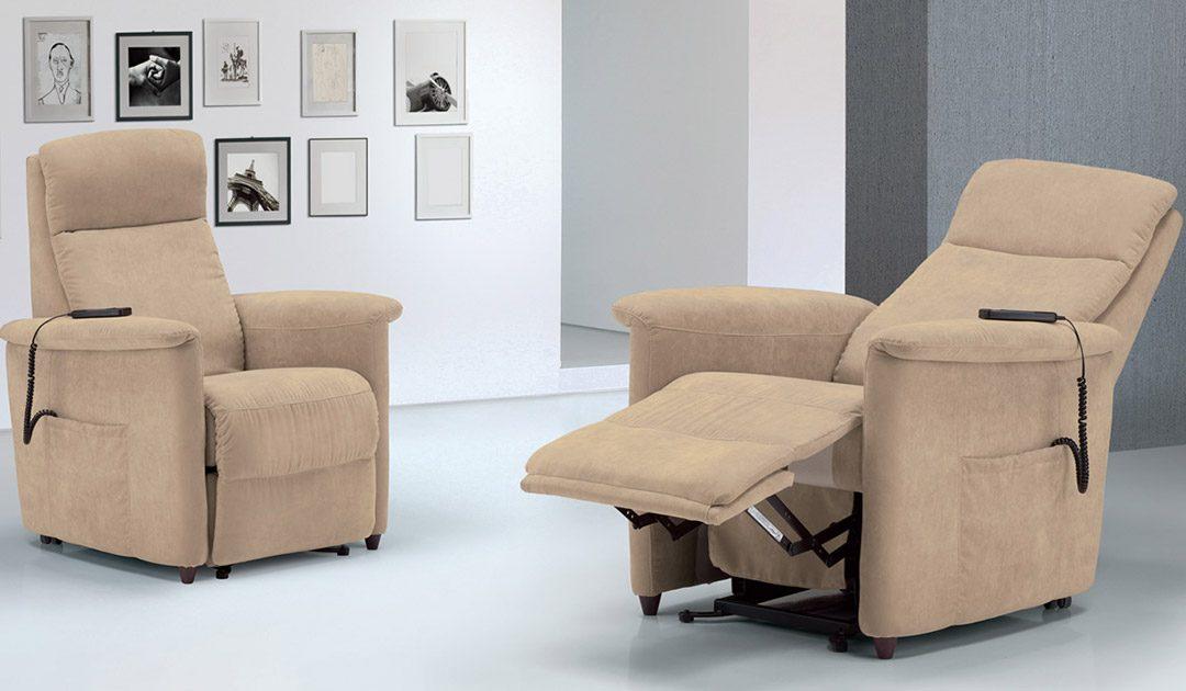 Poltrone relax: quando il comfort si unisce allo stile