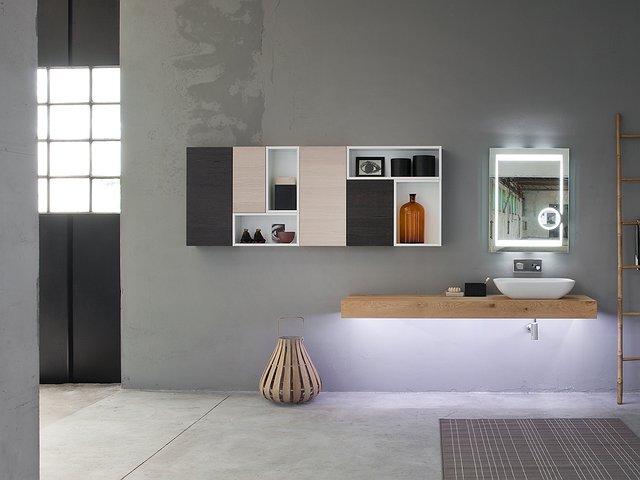 Set di mobili da bagno perfetti per i vostri spazi